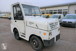 Electrocar andere Mulag Comet 3D Schlepper SFZ second-hand