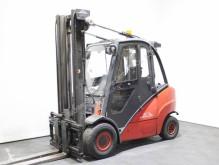Vysokozdvižný vozík dieselový vysokozdvižný vozík Linde H 35 D 393