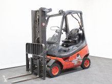 Linde H 16 D-03 350 chariot diesel occasion