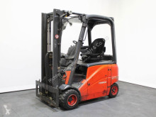 Linde electric forklift E 18 PH-01 386