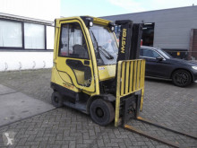 Hyster H1.6FT tweedehands gas heftruck