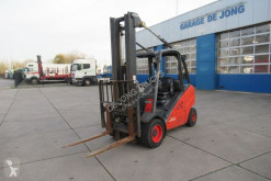 Linde Dieselstapler H35D / Side-Shift / Diesel