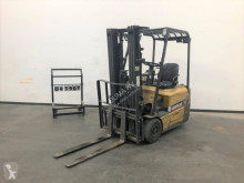 Caterpillar electric forklift EP15KRT