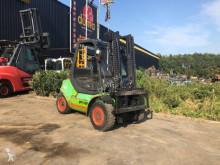 Vysokozdvižný vozík Linde H45D-04/600 dieselový vysokozdvižný vozík ojazdený