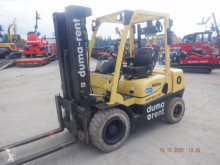 Hyster H 3.0 XT used diesel forklift