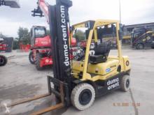 Hyster H 2.5 XT tweedehands diesel heftruck