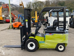 Clark EPX25I used electric forklift