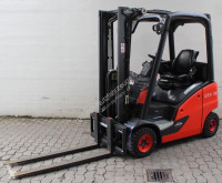 Linde H 14 D/391 EVO chariot diesel occasion