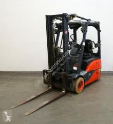 Chariot électrique Linde E 16 C/386-02 EVO