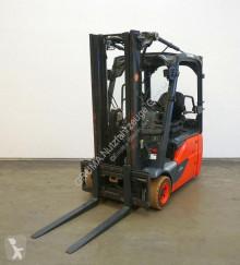 Chariot électrique Linde E 16/386-02 EVO