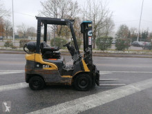 Caterpillar gas forklift GP18NT