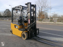 Caterpillar electric forklift EP16PN