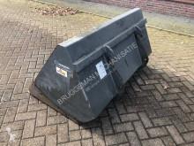 Bruggeman grondbak, volumebak used bucket