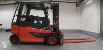 Stivuitor Linde E40HL-01/600 4 Whl Counterbalanced Forklift <10t second-hand