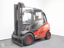Linde H 50 T-02 394 tweedehands gas heftruck