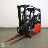 Linde E 16 L/386 chariot électrique occasion