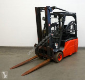 Eldriven truck Linde E 16 L/386