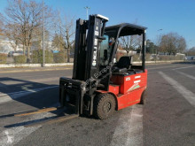 Heli CPD25 used electric forklift