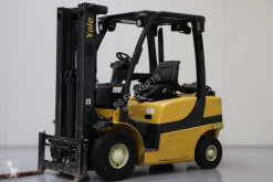 Yale GLP25VX Forklift used