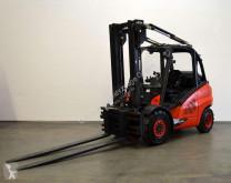 Gasdriven truck Linde H 45 T/394