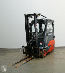 Linde E 16/386-02 EVO электропогрузчик б/у