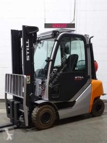 Wózek podnośnikowy Still rx70-25t używany