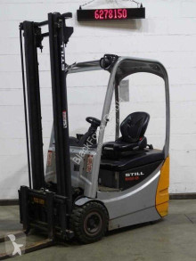 Still rx50-13 Forklift used
