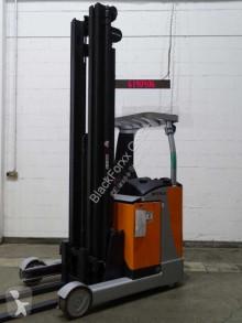 Teleskopický manipulátor Still fm-x17 použitý