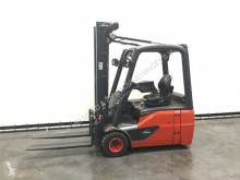 Linde E 18-02 used electric forklift