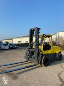 Hyster H 9.0FT tweedehands gas heftruck