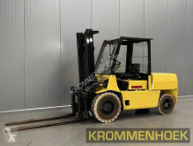 Hyster H 5.00 XL motostivuitor second-hand