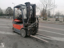 Toyota electric forklift 7FBMF 25