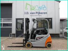 Chariot électrique Still RX20-16 triplex5m+sideshift accu79%! 2015 + TUV!