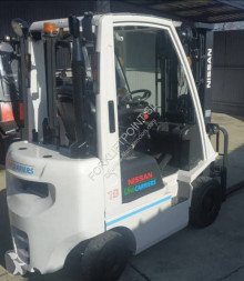Unicarriers diesel forklift Y1D1A18Q