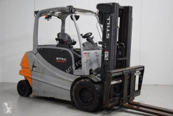 Still electric forklift RX 60