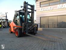 Chariot diesel Linde H80D-02/900 Fork positioner