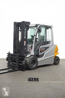 Still RX 60 40 used electric forklift
