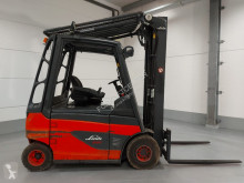 Linde E20-01 4 Whl Counterbalanced Forklift <10t Forklift used