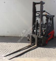 Eldriven truck Linde E 35 L/387