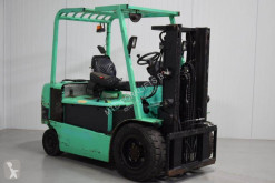 Mitsubishi FB35KPAC used electric forklift