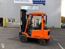 Hyster H1.75XM used gas forklift