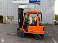 Hyster H1.75XM plynový vozík použitý