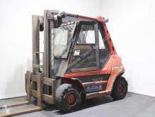 Linde diesel forklift H 70 D-03 353