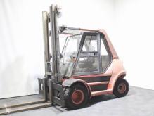 Linde Dieselstapler H 80 D 353