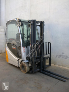 Still electric forklift RX20-16
