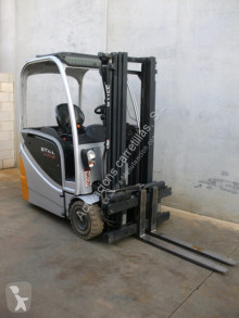 Still RX20-15 used electric forklift