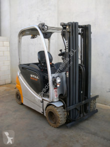 Still RX20-20P used electric forklift