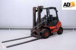 Linde H40D04 carrello elevatore diesel usato