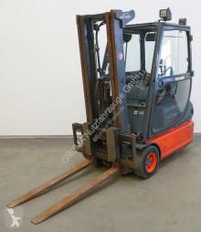 Wózek elektryczny Linde E 14/335-02
