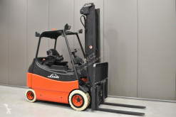 Linde E 30-03/600 E 30-03/600 used electric forklift